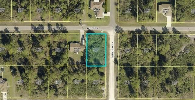 2601 44th Street W, Lehigh Acres, FL 33971 (MLS #221045806) :: Realty World J. Pavich Real Estate
