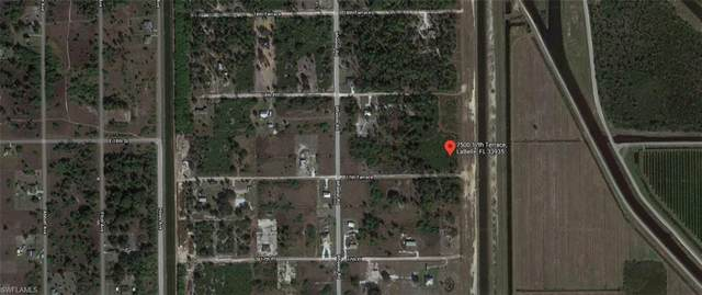 7500 17th Terrace, Labelle, FL 33935 (MLS #221045813) :: Realty One Group Connections