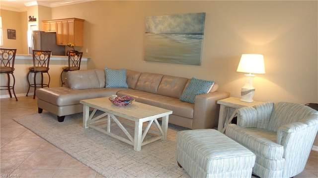 8261 Pathfinder Loop #745, Fort Myers, FL 33919 (MLS #221045821) :: Team Swanbeck