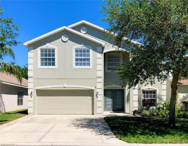 9069 Gladiolus Preserve Circle, Fort Myers, FL 33908 (MLS #221045823) :: Team Swanbeck