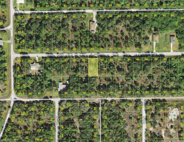 28189 Tristan Drive, Punta Gorda, FL 33955 (MLS #221045827) :: Coastal Luxe Group Brokered by EXP
