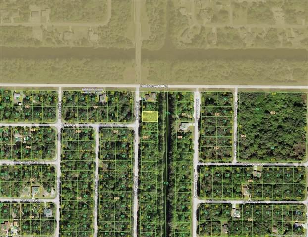24 Prineville Street, Port Charlotte, FL 33954 (MLS #221045829) :: Coastal Luxe Group Brokered by EXP