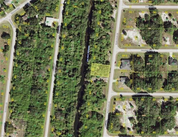 75 Santa Marta Street, Port Charlotte, FL 33954 (MLS #221045834) :: Coastal Luxe Group Brokered by EXP