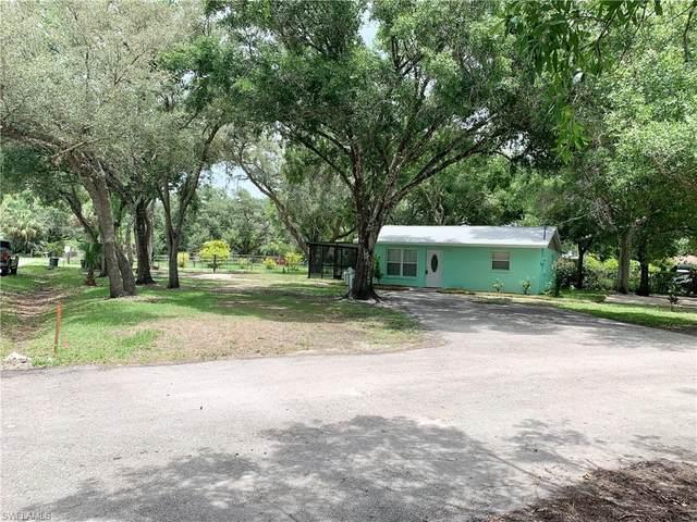 2431 Lippincott Road, Alva, FL 33920 (#221045858) :: Jason Schiering, PA