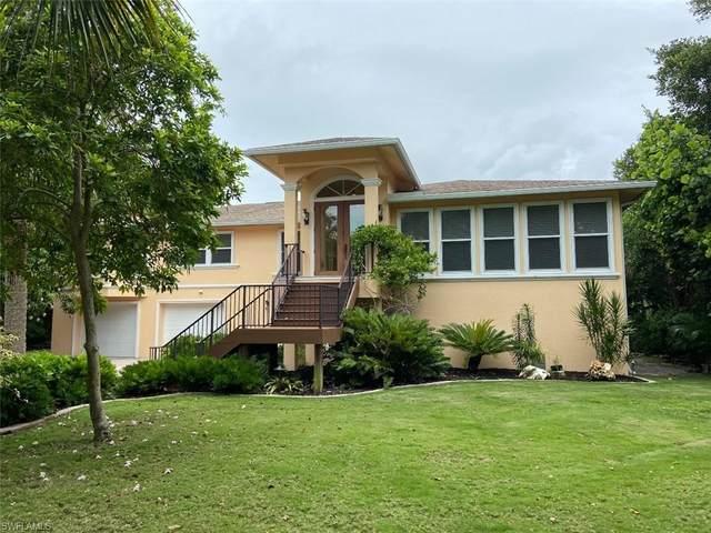 4020 W Gulf Drive, Sanibel, FL 33957 (MLS #221045862) :: The Naples Beach And Homes Team/MVP Realty