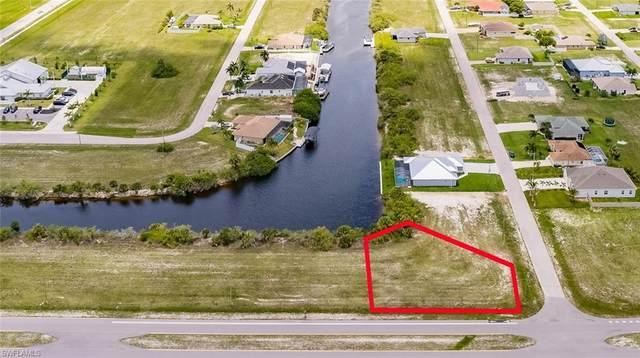 3232 Yucatan Parkway, Cape Coral, FL 33993 (MLS #221045864) :: Crimaldi and Associates, LLC