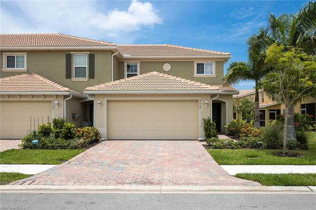 3750 Crofton Court, Fort Myers, FL 33916 (MLS #221045887) :: Realty Group Of Southwest Florida