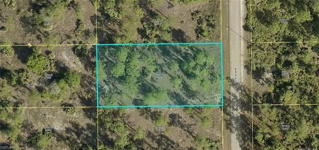 113+115 Fitch Avenue, Lehigh Acres, FL 33936 (#221045899) :: The Dellatorè Real Estate Group