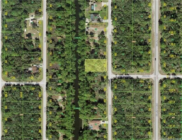 2119 Fernwood Street, Port Charlotte, FL 33948 (MLS #221045944) :: Coastal Luxe Group Brokered by EXP