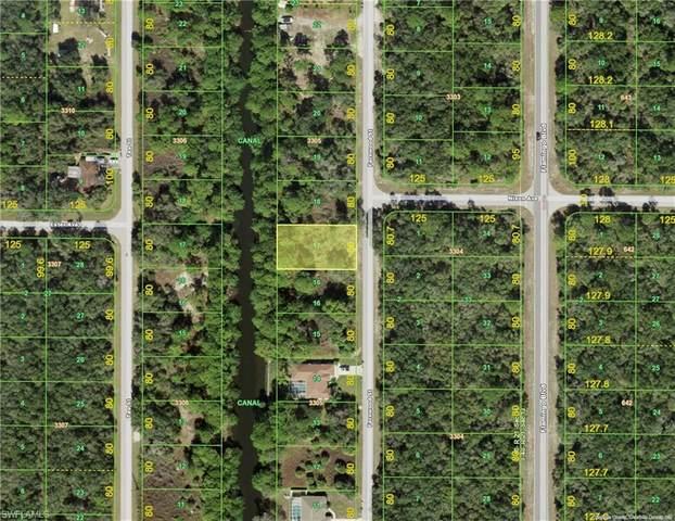 2135 Fernwood Street, Port Charlotte, FL 33948 (MLS #221045947) :: Coastal Luxe Group Brokered by EXP