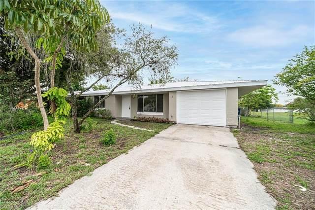 4013 School Cir, Labelle, FL 34102 (#221045948) :: The Dellatorè Real Estate Group