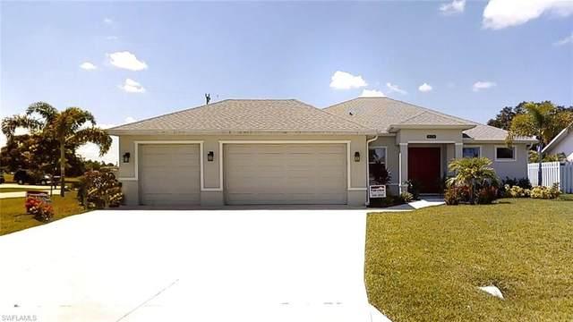 824 SW 17th Terrace, Cape Coral, FL 33991 (MLS #221045952) :: Clausen Properties, Inc.
