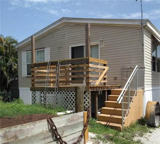7331 Pinehurst Road, Bokeelia, FL 33922 (MLS #221045978) :: Crimaldi and Associates, LLC