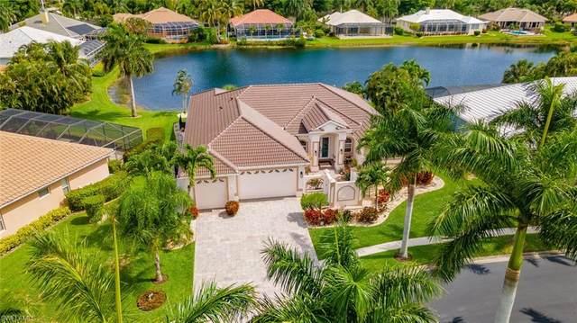 13611 China Berry Way, Fort Myers, FL 33908 (MLS #221046010) :: Crimaldi and Associates, LLC
