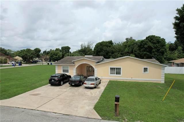 924 Alderman Street, Fort Myers, FL 33916 (MLS #221046020) :: Crimaldi and Associates, LLC