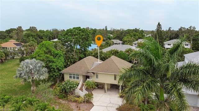 7927 Della Bitta Lane, Bokeelia, FL 33922 (MLS #221046039) :: Realty World J. Pavich Real Estate