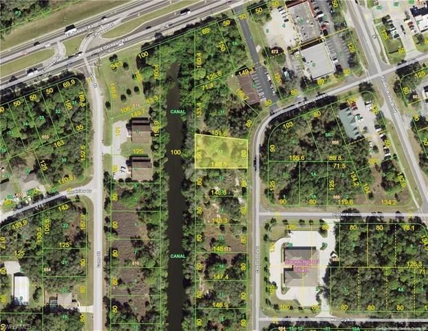 1923 Cedarwood Street, Port Charlotte, FL 33948 (MLS #221046062) :: Coastal Luxe Group Brokered by EXP
