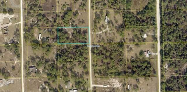 260 N Olivo Street, Clewiston, FL 33440 (MLS #221046091) :: Clausen Properties, Inc.