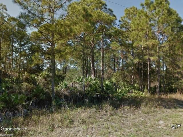 136 Blount Avenue S, Lehigh Acres, FL 33974 (#221046097) :: The Dellatorè Real Estate Group