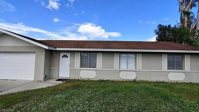 7409 Pebble Beach Road, Fort Myers, FL 33967 (MLS #221046120) :: Realty Group Of Southwest Florida