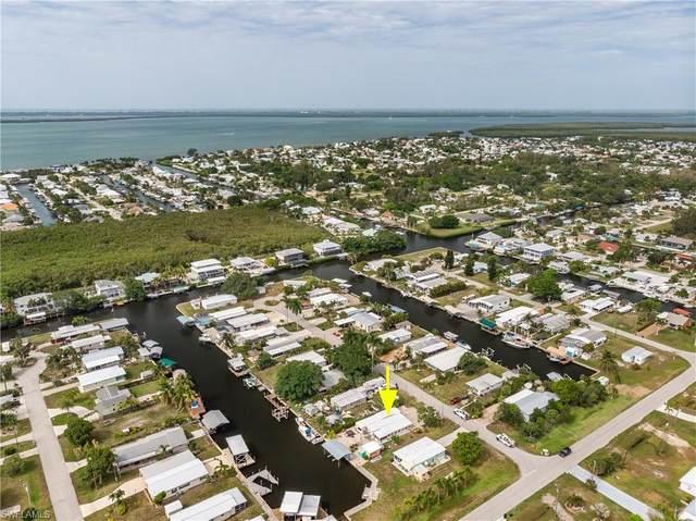 2776 Patterson Court, St. James City, FL 33956 (MLS #221046121) :: Team Swanbeck