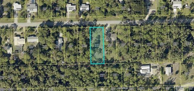 3581 Tangerine Drive, Other, FL 33956 (MLS #221046146) :: Wentworth Realty Group