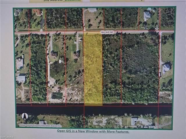 10th Avenue NE, Naples, FL 34120 (MLS #221046154) :: Clausen Properties, Inc.