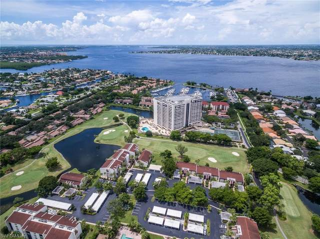 5260 S Landings Drive #305, Fort Myers, FL 33919 (MLS #221046156) :: RE/MAX Realty Group
