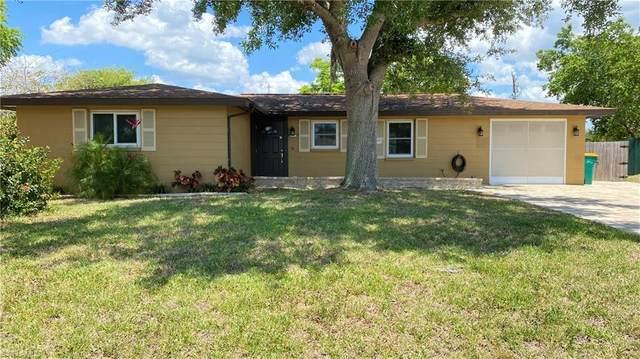 113 Sunnyside Street NW, Port Charlotte, FL 33952 (MLS #221046182) :: Realty Group Of Southwest Florida