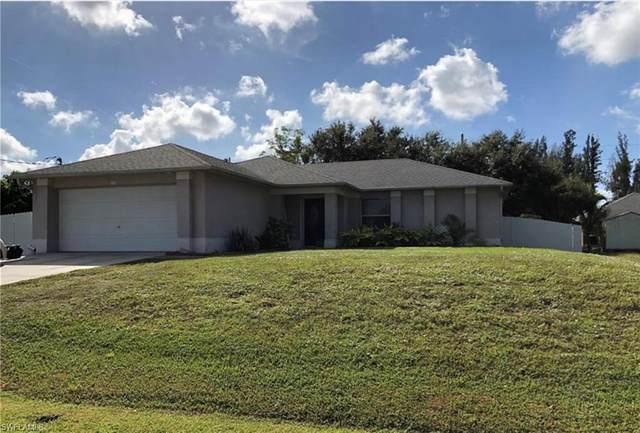 1908 SW 3rd Terrace, Cape Coral, FL 33991 (MLS #221046183) :: Crimaldi and Associates, LLC