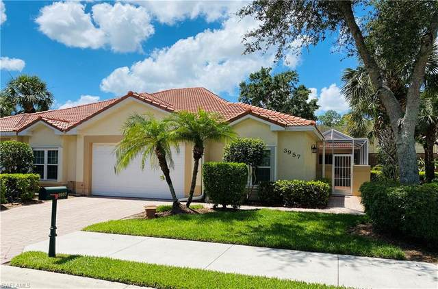 3957 Recreation Lane, Naples, FL 34116 (#221046186) :: The Dellatorè Real Estate Group