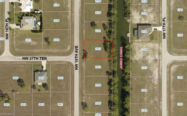 2717 NW 18th Avenue, Cape Coral, FL 33993 (MLS #221046190) :: Clausen Properties, Inc.