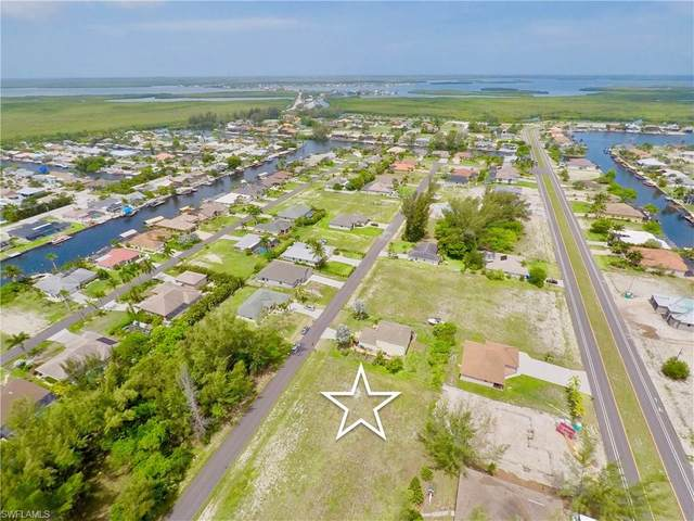 3603 SW 4th Lane, Cape Coral, FL 33991 (MLS #221046213) :: Realty World J. Pavich Real Estate