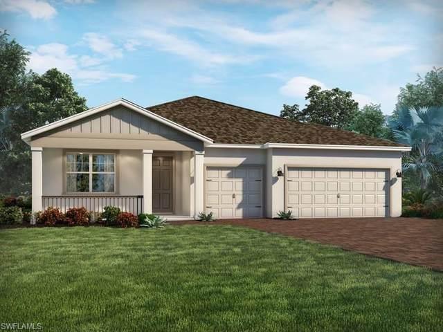 16128 Lotus, Punta Gorda, FL 33982 (MLS #221046231) :: Realty Group Of Southwest Florida
