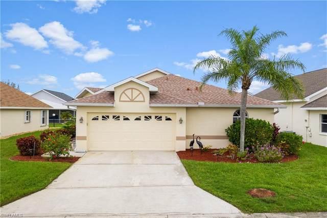 3791 Gloxinia Drive, North Fort Myers, FL 33917 (MLS #221046255) :: Crimaldi and Associates, LLC