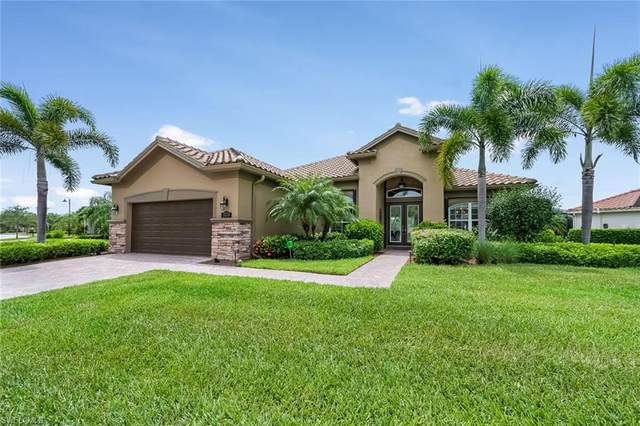 12713 Gladstone Way, Fort Myers, FL 33913 (MLS #221046271) :: Realty Group Of Southwest Florida
