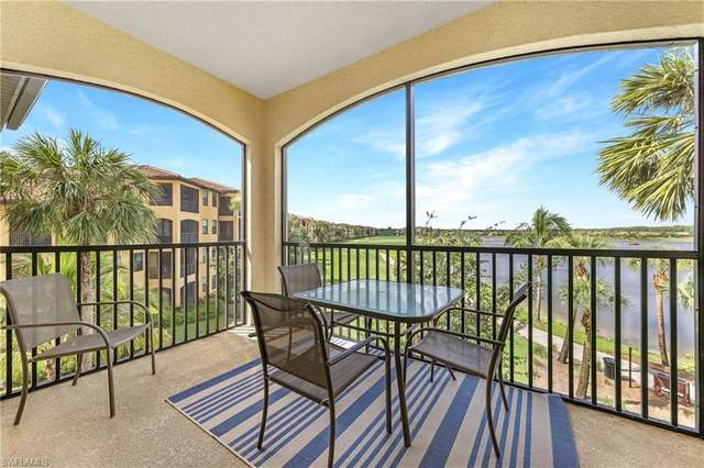 17921 Bonita National Boulevard #232, Bonita Springs, FL 34135 (MLS #221046319) :: Crimaldi and Associates, LLC