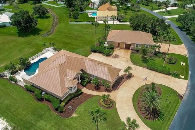 18210 Riverchase Court, Alva, FL 33920 (MLS #221046324) :: RE/MAX Realty Team