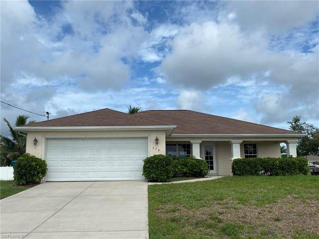 328 NW 1st Place, Cape Coral, FL 33993 (MLS #221046363) :: Realty Group Of Southwest Florida