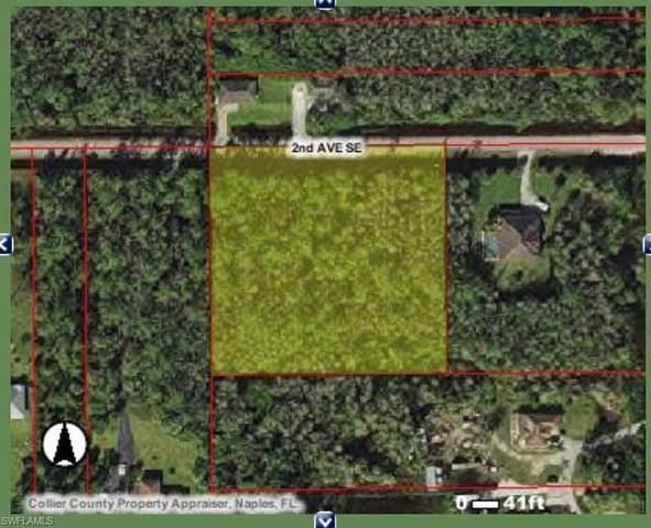 Xxxx 2nd Avenue SE, Naples, FL 34117 (MLS #221046390) :: Realty Group Of Southwest Florida