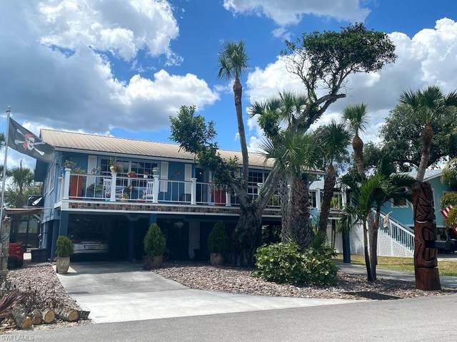 113/115 Eucalyptus Court #15, Fort Myers Beach, FL 33931 (#221046396) :: Southwest Florida R.E. Group Inc