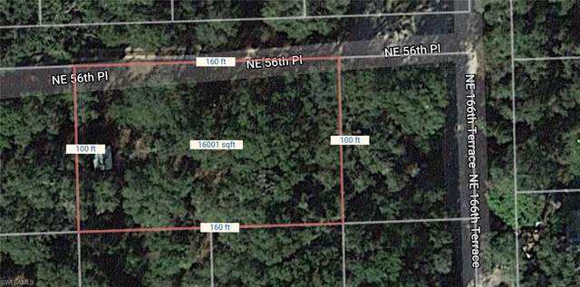 16620 NE 57 Place, SILVER SPRINGS, FL 34488 (MLS #221046407) :: Team Swanbeck