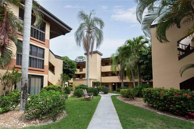6142 Whiskey Creek Drive #621, Fort Myers, FL 33919 (MLS #221046432) :: Realty Group Of Southwest Florida