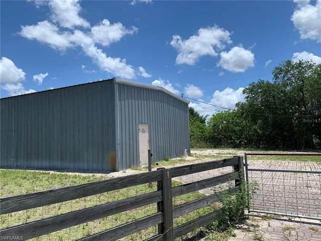 46760 Bermont Road, Punta Gorda, FL 33982 (MLS #221046442) :: Realty Group Of Southwest Florida