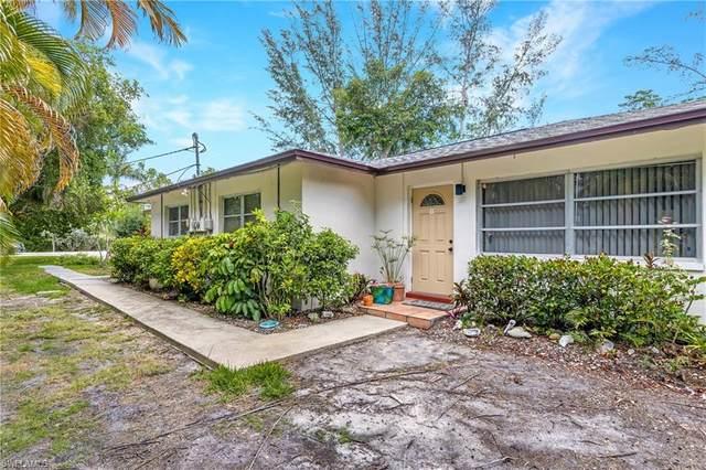 837 Casa Ybel Road, Sanibel, FL 33957 (#221046457) :: Southwest Florida R.E. Group Inc