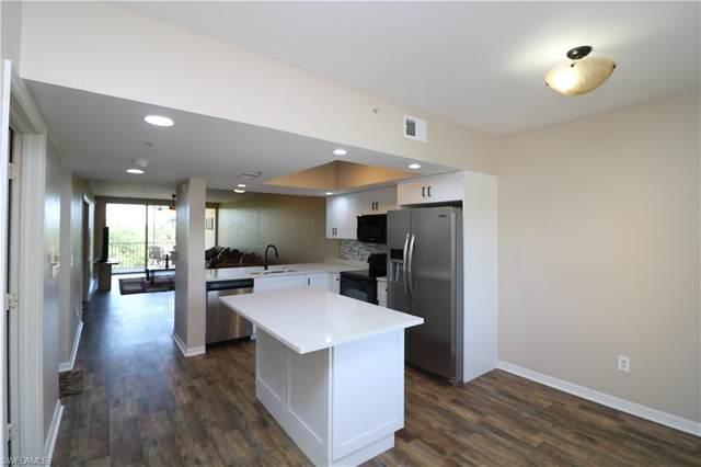 19851 Breckenridge Drive #305, Estero, FL 33928 (MLS #221046464) :: Realty Group Of Southwest Florida