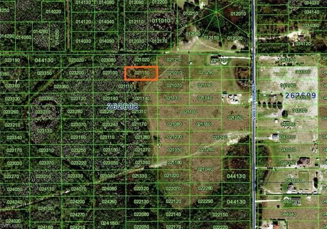 Address Not Published, POLK CITY, FL 33868 (MLS #221046465) :: Team Swanbeck