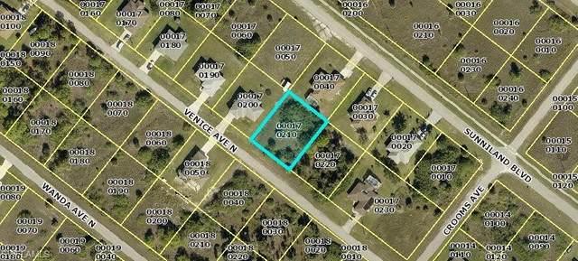 2028 Venice Avenue N, Lehigh Acres, FL 33971 (MLS #221046500) :: Realty World J. Pavich Real Estate