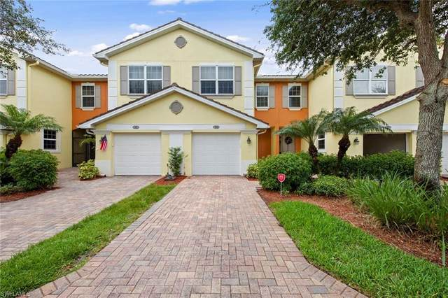 4391 Lazio Way #304, Fort Myers, FL 33901 (MLS #221046504) :: Realty Group Of Southwest Florida