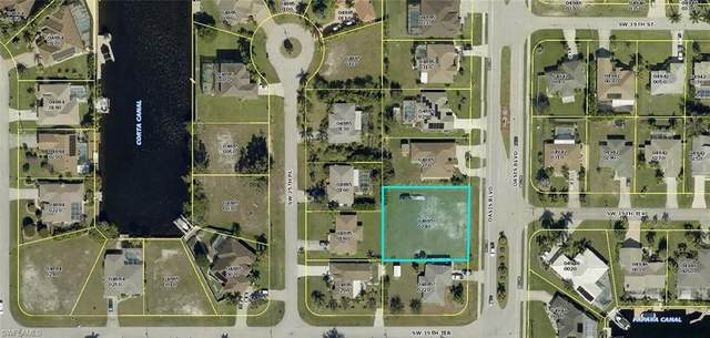3918 Oasis Boulevard, Cape Coral, FL 33914 (MLS #221046515) :: Realty Group Of Southwest Florida